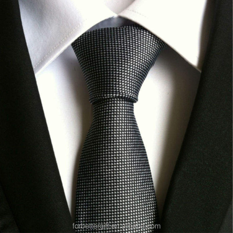 2014 Newly Fashion Wholesale Mens Polyester <strong>Ties</strong>