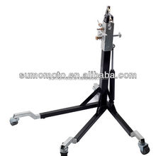 Hydraulic Motorcycle central/side lift stand,spider stand,moving dolly paddock stand 2092