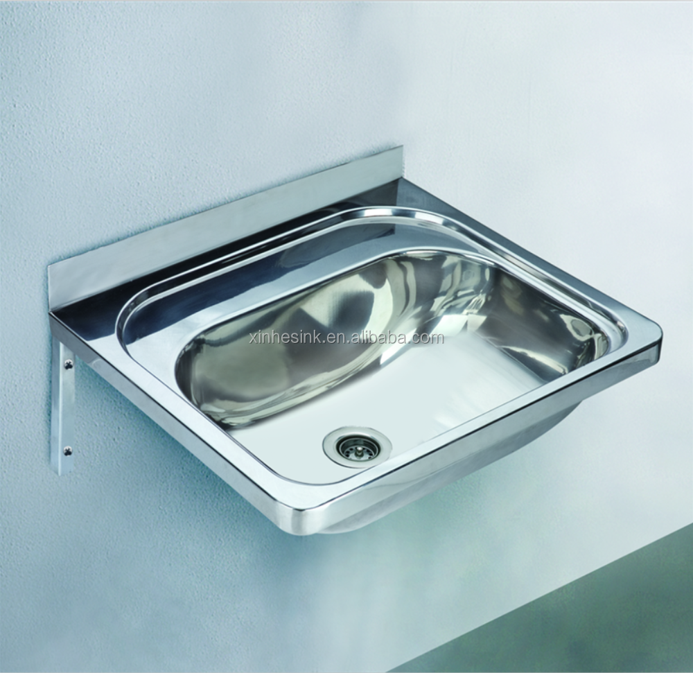 China Bathroom Sink Stainless Steel, China Bathroom Sink Stainless ...
