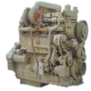 High Pressure Cummins diesel engine KTA19-C