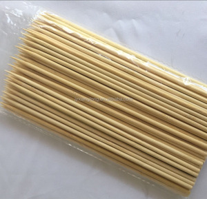 where to buy bamboo kebab skewer in China