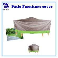 Patio Cover All Weather Protective Patio Furniture Cover Standard Outdoor furnitrue Cover