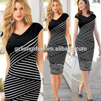 b8aae8aeed5 Latest Formal Dress Pattern New Fashion Ladies Dress Sexy Women Summer  Casual Sleeveless Party Evening Cocktail
