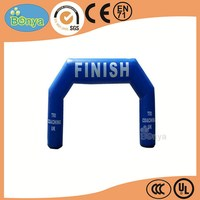 The most popular special inflatable arch outdoor advertising