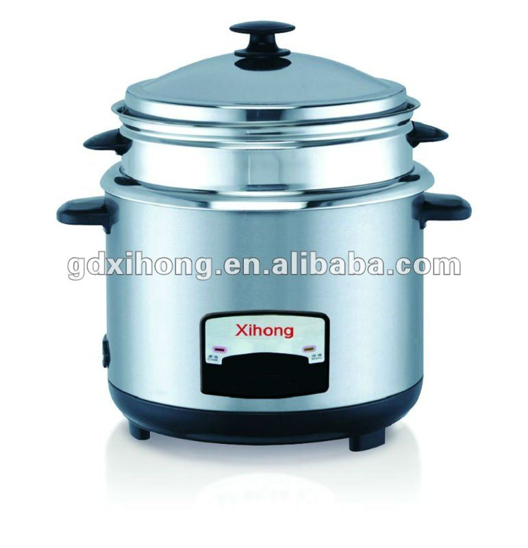 Rice Cooker Stainless Steel Inner Pot, Rice Cooker Stainless Steel ...