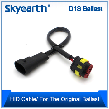d1s cable hid auto wiring harness 35w 55w hid xenon relay harness d1s cable hid auto wiring harness 35w 55w hid xenon relay harness d1s connector buy d1s connector d1s power cable wire 2 wire harness connector product on