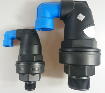 Drip Irrigation Kinetic Air Vent And Vacuum Relief Valve