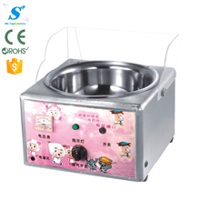 Gas Source Energy Cotton Candy Machine Used