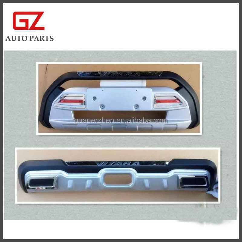 off road cars accessories front rear bumpers for Vitara