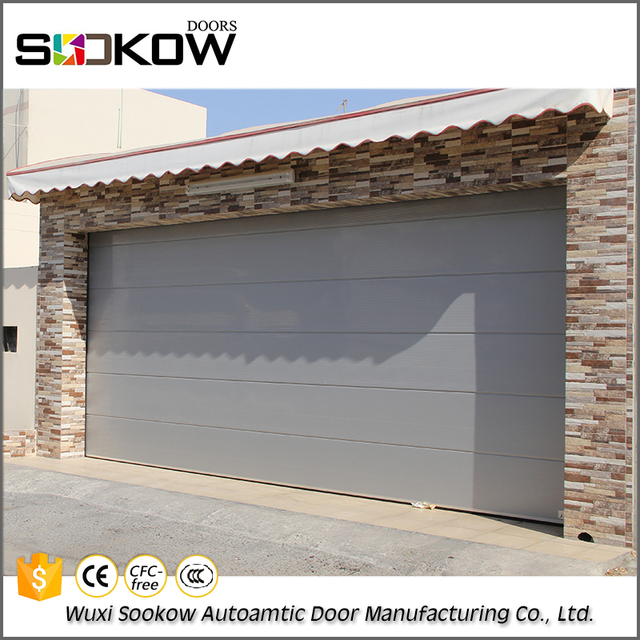 Factory Direct Provide Steel Carriage House Garage Door Panels Prices