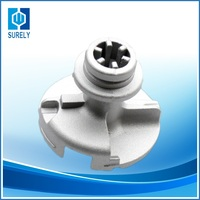 Sand Casting Product/ Spare Auto Parts Casting/ Stainless Steel ...