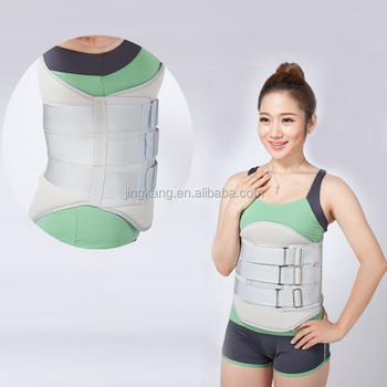Low-temperature Thermoplastic Spinal Orthosis Lumbar Spine Support Brace -  Buy Lumbar Spine Support Brace,Spinal Orthosis,Lumbar Brace Product on