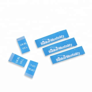 clothing woven labels manufacturer