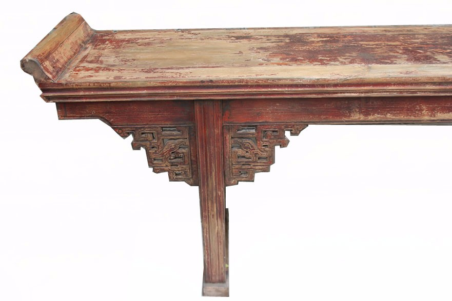 2016 Large Size Chinese Wooden Altar Table, Chinese Altar Table