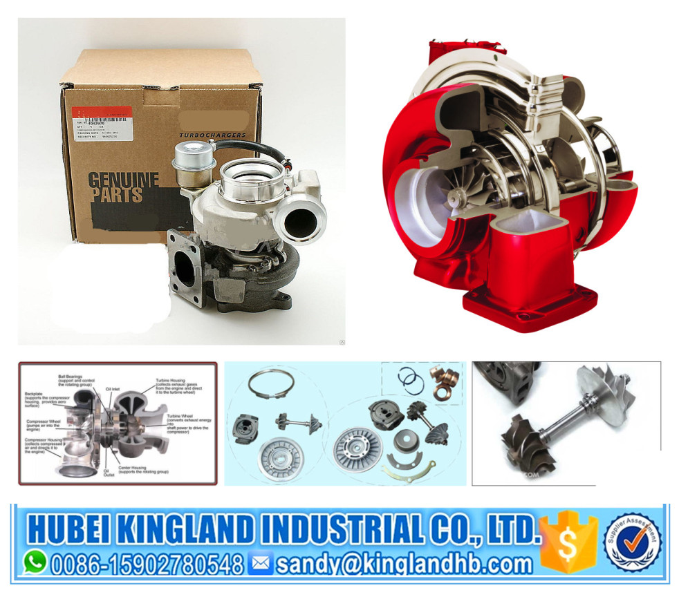 Original or high quality new turbo charger E3306/D7G/4LE504 diesel engine 3306 turbocharger 7N2515