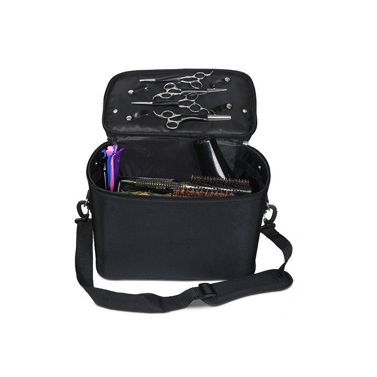 1tl0144 Barber Tools Bags Zipper Hair For Hairdressers