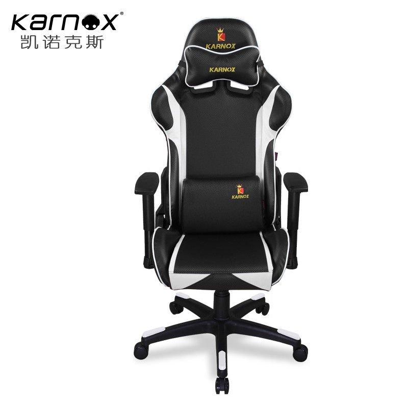 karnox Metal Material and Office Chair Specific Use Waiting Chair