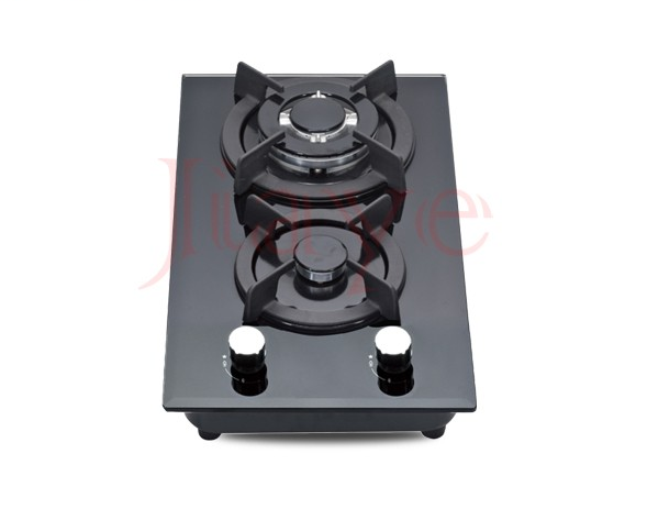 JY-G2003 Made in China tempered glass double oven gas hob/easy to clean gas stove hob/best price gas cooker