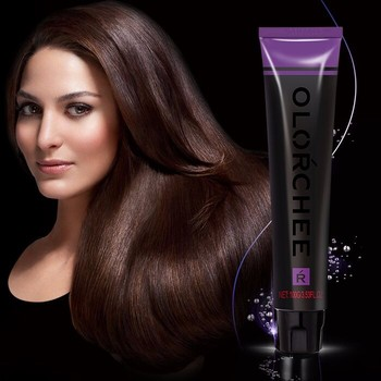 hair shiny grey permanent dye italian cream irritation ammonia salon low larger alibaba