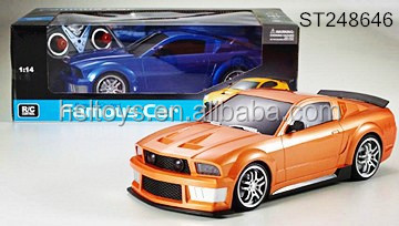 2015 Newest Arrival! HSL 1:14 scale 4ch rc car toys for sale