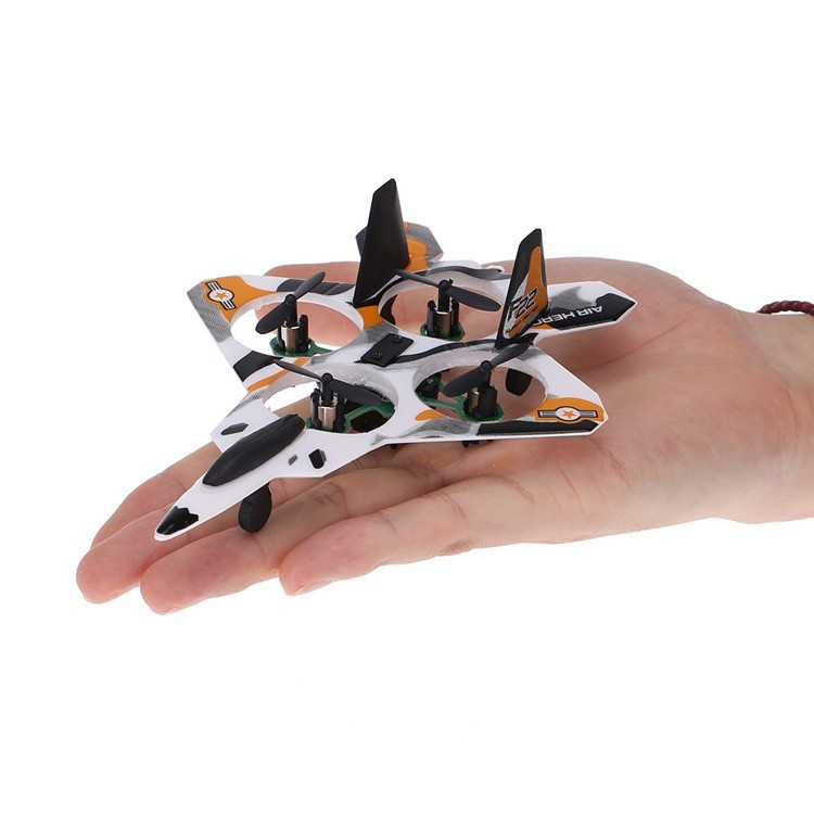 2016 Best Selling Cx 12c 4 5ch 6axis Gyro Mini Rc