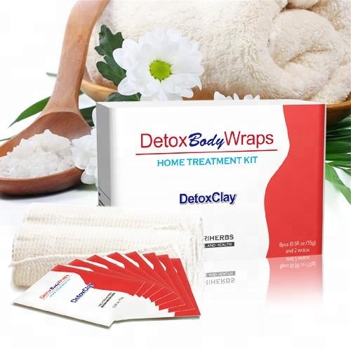 Home body wraps weight loss reviews
