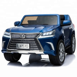 Hottest Licensed Lexus LX 570 Wholesale Ride on Battery Operated Kids Baby  Car