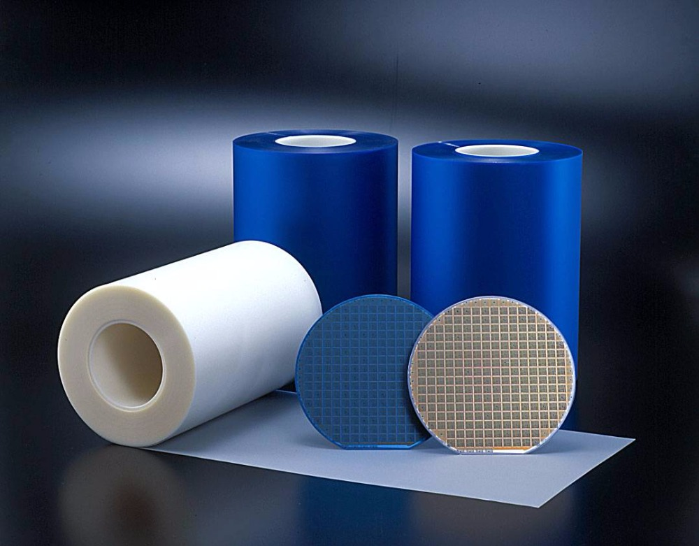 High Quality ESD Semiconductor wafer tape UV dicing Tape/film No residue  for Semiconductor, View Dicing Film, ys Product Details from Shenzhen  You-San