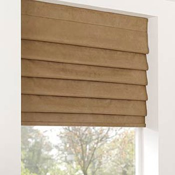 Meijia new product roof shade design roman door blind with discount price on sale