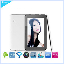 7 inch HD Touch Tablet PC Cube U25GT Android 4.2.2 RK3168 Cortex-A9 Dual Core 1.2GHz Wifi G-sensor 1024x600