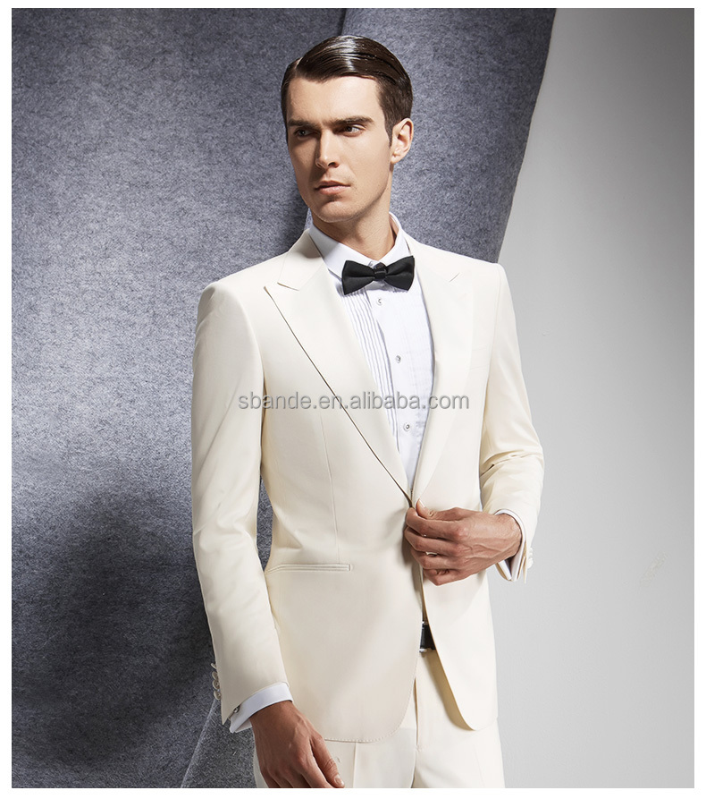 Wedding Suits For Men White, Wedding Suits For Men White Suppliers ...