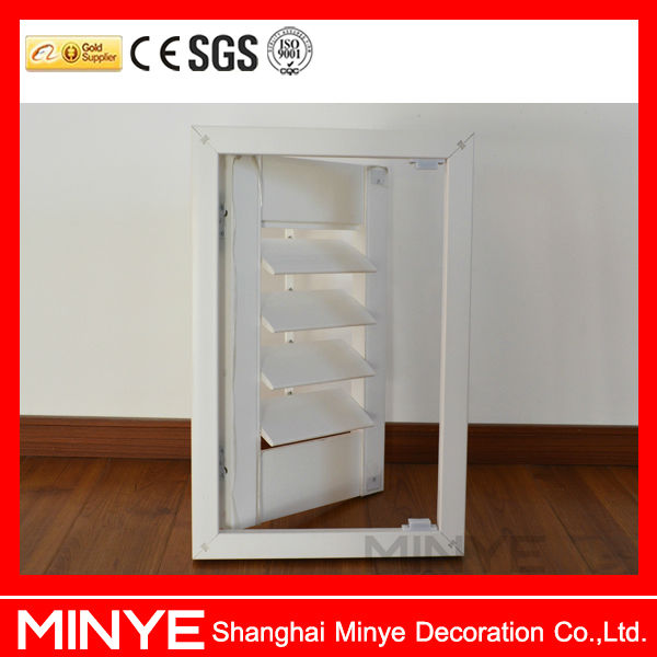 Hot Sale Durable Design Window Shutters Made In China