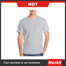 China factory wholesale bulk blank short sleeve men t shirts in differernt colors