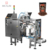 Quality mini doypack packing machine for coffee bean stand-up zipplock bagging