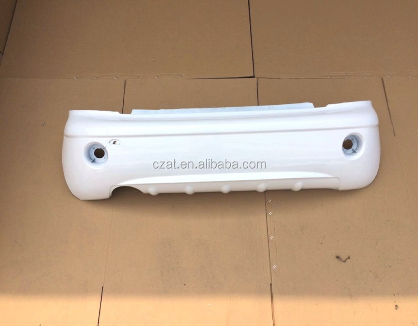 QQ rear bumper for Chery QQ/chery QQ3 MVM110
