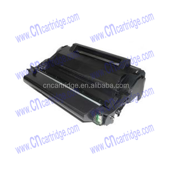 Complete new toner cartridges compatible Lexmark T430