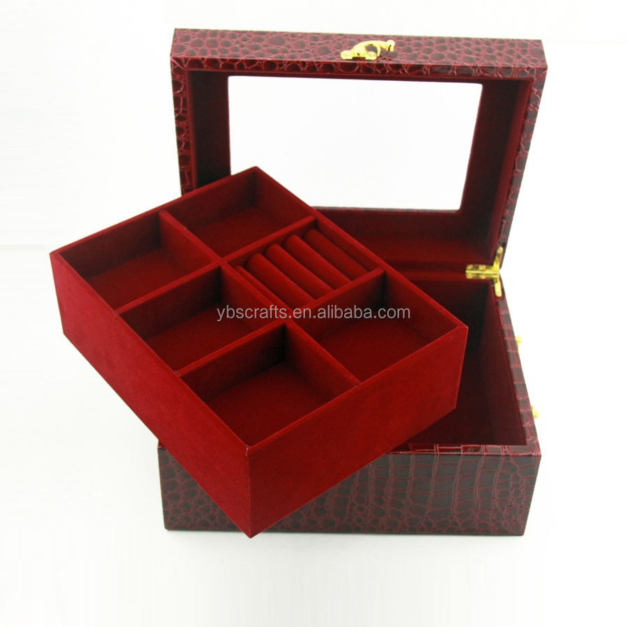 Jewelry Box Manufacturers China Jewelry Box Manufacturers China