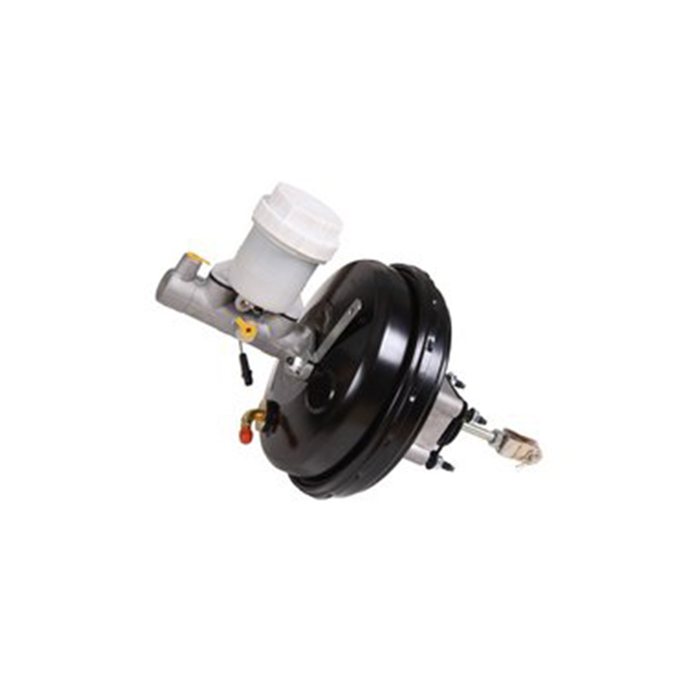 Hot fashion pedal braking system truck vacuum booster for jac
