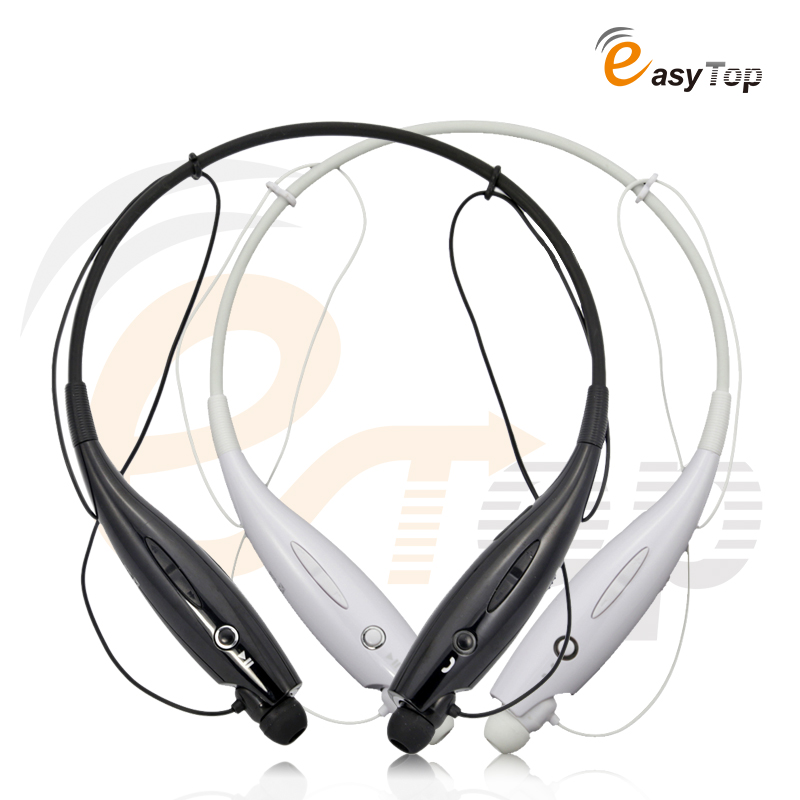 Bluetooth Earphone HBS730 Wireless Sport Headphone Neckband Style Bluetooth 4.0 HD Voice Stereo Headset for Mobile phone