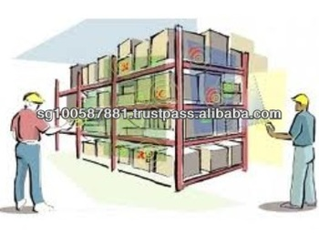 Warehouse management in singpaore