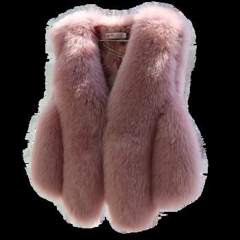 f35b7416f Fox Rabbit Fur Garment Short Knitted Rabbit Faux Fur Jacket Women Winter  Coat - Buy Winter Clothes,Tan Fur Vest,Knitted Fur Vest Product on ...
