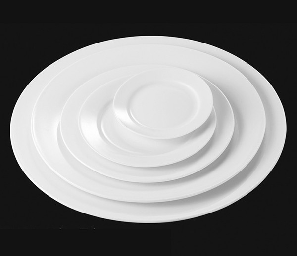 Bulk Sale Ceramic Porcelain Bone China Plates Dishes For Hotel Restaurant Wedding Parting Catering, etc.