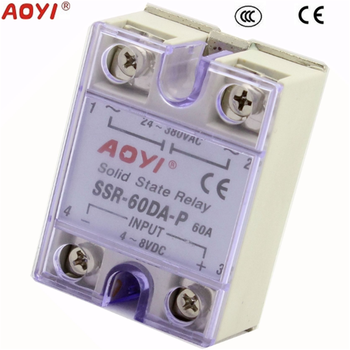 Ssr60dap Random Control Solid State Relay Transformer Inside Buy