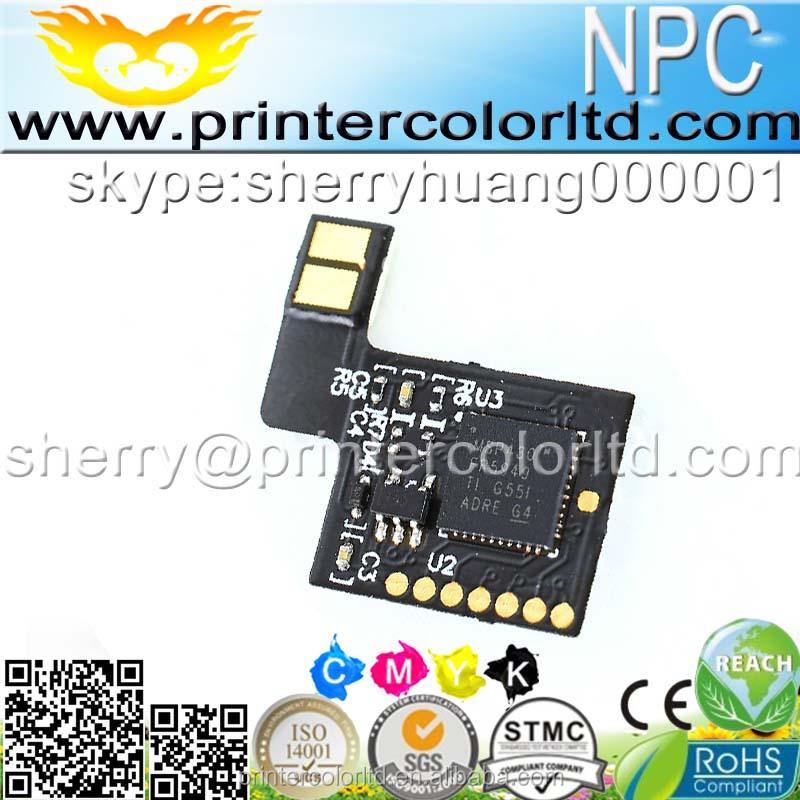 voor hp color laser printer toner cartridge chip 201x cf400x