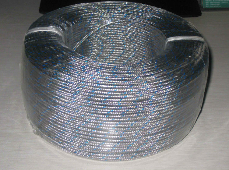 K Type Stainless Steel Braided Wire View Stainless Steel
