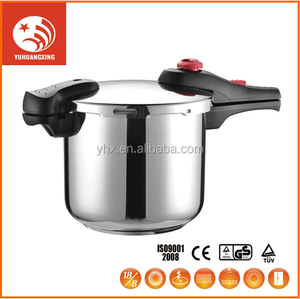 smart stainless steel ceramics pressure cooker malaysia