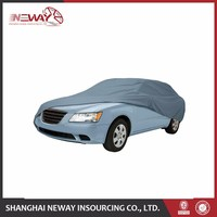 Easy Operation non woven automatic car covers