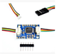 I2C-GPS NAV Module I2C turn UART GPS adapter board navigation module board