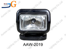 "high quality 35/55w 7"" hid work light xenon work light hid 24v auro hid work light AAW-2019."