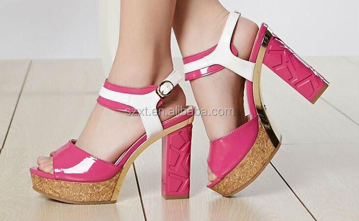Ladies High Heel Fancy Sandals Girls Latest High Heel Sandals ...
